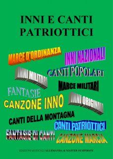 Inni e Canti Patriottici