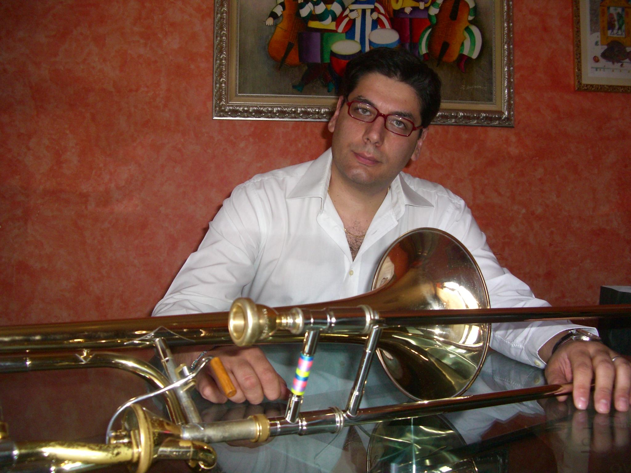 Sicoli Antonio