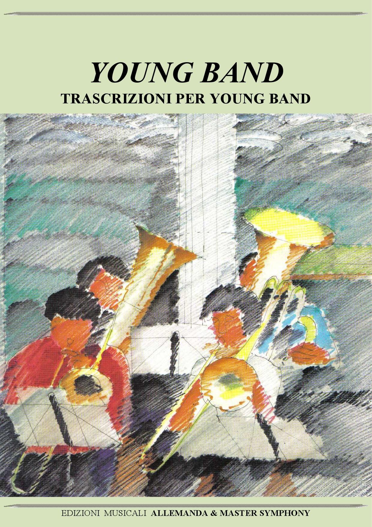Trascrizioni per Young Band
