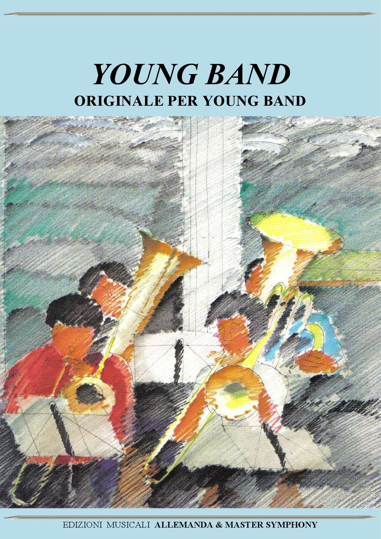 Originali per Young Band